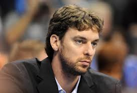 Gasol has yet to find his role in D' antoni's system